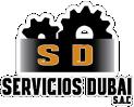 SERVICIOS DUBAI Logo
